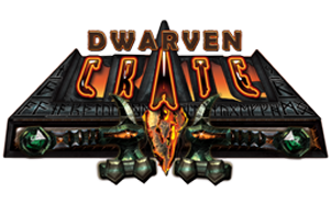 Expand your dice connection with our monthly Dice Crate by Dwarven Crate