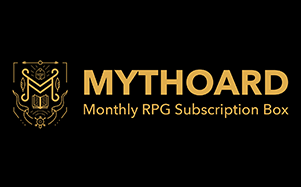 Mythoard OSR Crate by Jarrod Shaw